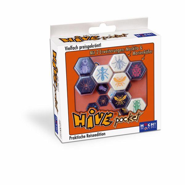 Pocket Spiele