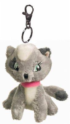 Plüschfigur Siebenstein Katze Trudi 11cm