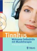 Tinnitus: Wirksame Selbsthilfe mit Musiktherapie