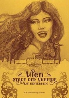 Wien, Stadt der Vampire - Winterberg, Fay