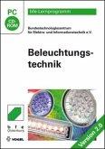 Beleuchtungstechnik 2.0. CD-ROM für Windows 7/ Vista/XP/2000