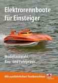 Elektrorennboote für Einsteiger