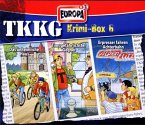 Krimi-Box 6 / TKKG Bd.143/149/156 (3 Audio-CDs)