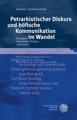Brief Und Kommunikation Im Wandel : Petrarkistischer diskurs und höfische kommunikation im