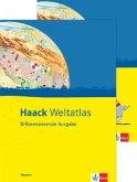 Haack Weltatlas Differenzierende Ausgabe. Ausgabe für Hessen