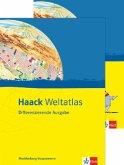 Haack Weltatlas, Differenzierende Ausgabe für Mecklenburg-Vorpommern