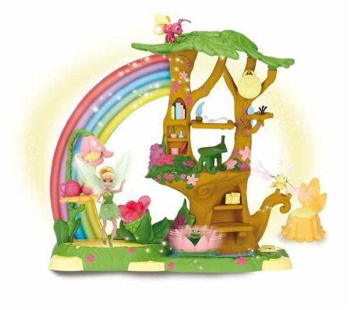 for Arbre maison jouet