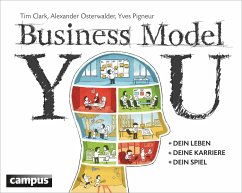 Business Model You - Clark, Tim; Osterwalder, Alexander; Pigneur, Yves