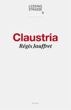 Claustria - Jauffret, Règis