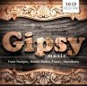Gipsy Music From Hungary,Russia,Turkey...