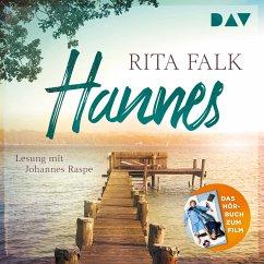 Hannes (MP3-Download) - Falk, Rita