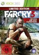 Far Cry 3 - Limited Edition (100 % Uncut)