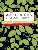 Altblockflöten-Spielbuch, für 1-3 Alt-Blockflöten, Klavier ad lib.