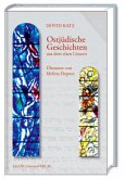 Ostjüdische Geschichten aus dem alten Litauen