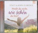 Weißt du nicht, wie schön du bist?, 1 MP3-CD