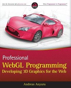 Professional WebGL Programming - Anyuru