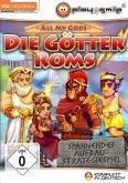 All my Gods - Die Götter Roms