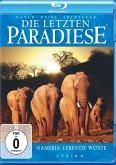 Die letzten Paradiese 31: Namibia - Lebende Wüste - Afrika