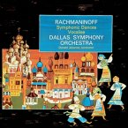 Symphonic Dances,Op.45/Vocalise,Op.34