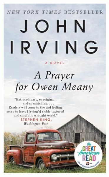 a prayer for owen meany faith A summary of chapter 9: the shot in john irving's a prayer for owen meany learn exactly what happened in this chapter, scene, or section of a prayer for owen meany.