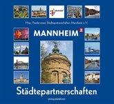 Mannheim Städtepartnerschaften