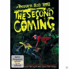 heaven and hell the second coming auf dvd portofrei bei b. Black Bedroom Furniture Sets. Home Design Ideas