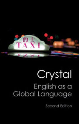 English as a Global Language von David Crystal - Fachbuch ...