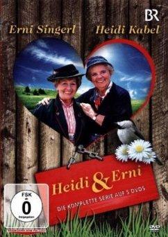 Heidi & Erni (5 Discs)