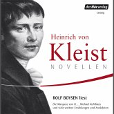 Novellen (MP3-Download)