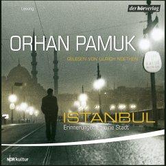 Istanbul (MP3-Download) - Pamuk, Orhan