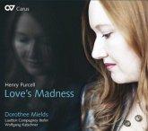 Love'S Madness-Lieder