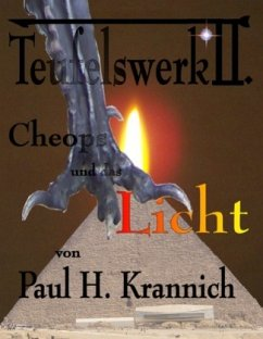 Cheops und das Licht - Krannich, Paul H.