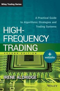 High-Frequency Trading 2e + WS - Aldridge