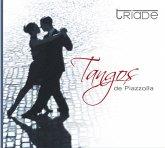 Tangos De Piazzolla