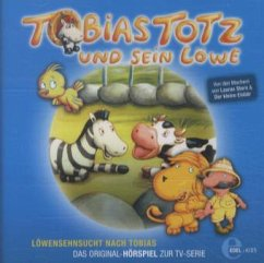 Tobias Totz und sein Löwe - Löwensehnsucht nach...