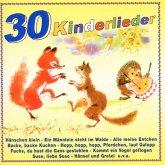 30 Kinderlieder Für Unsere Kleinsten