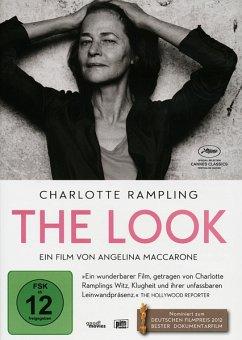 Charlotte Rampling - The Look - Dokumentation