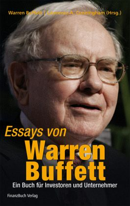 warren buffett essays ebook The essays of warren buffett has 4,023 ratings and 109 reviews robert said: cunningham organizes the essays within seven sections between buffett's prol.