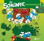 Die Schlümpfe - Schlumpfereien Bd.6