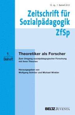 Theoretiker als Forscher