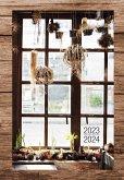 Lehrerkalender: A4-Planer für Lehrerinnen & Lehrer, kreativ 2017/2018