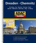 ADAC StadtAtlas Dresden, Chemnitz