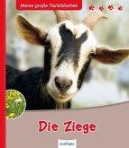 Die Ziege / Meine große Tierbibliothek