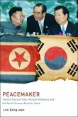 Peacemaker: Twenty Years of Inter-Korean Relations and the North Korean Nuclear Issue
