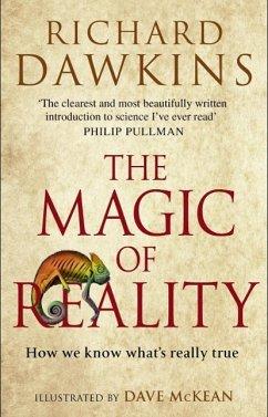 The Magic of Reality - Dawkins, Richard (Oxford University)