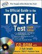 Official Guide to the TOEFL Te …