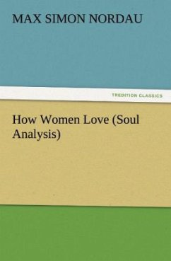 How Women Love (Soul Analysis)