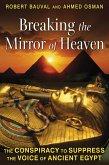 Breaking the Miror of Heaven