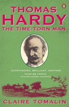 Thomas Hardy - Tomalin, Claire