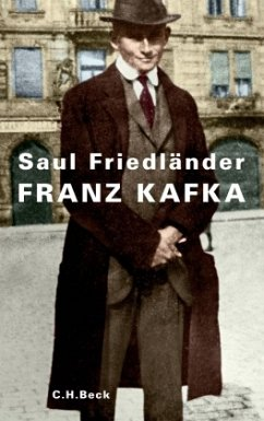 Franz Kafka - Friedländer, Saul